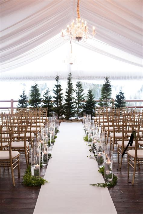 wedding ceremony decorations with candles 2 1000 ideas about wedding tent decorations on marquee decoration tent wedding and