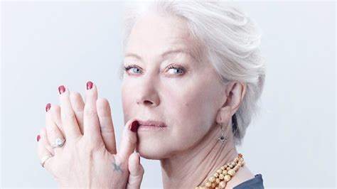 helen mirren tattoo tattoos the the bad and the the