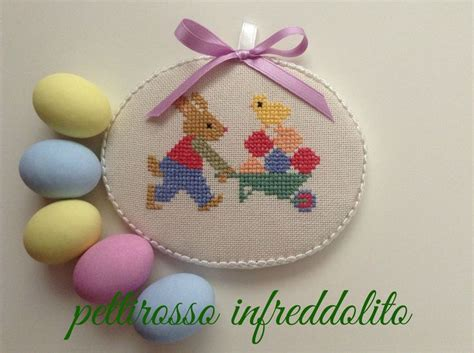 54 best easter cross stitch patterns images on