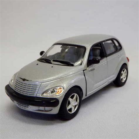 Chrysler Pronto Cruiserscale 132 cars trucks chrysler pt cruiser model car scale 1 34 pull back kinsmart was