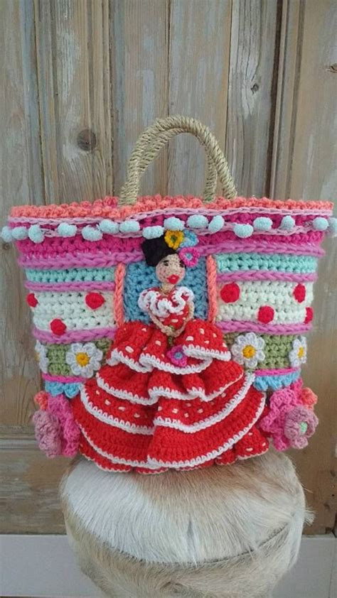 Backpack Adinda 3839 best images about crochet handbag inspiration on purse patterns trapillo and