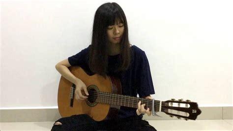 blackpink ukulele chords blackpink stay fingerstyle guitar cover by kongkong
