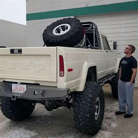 Jeep J20 Diesel Las 25 Mejores Ideas Sobre Jeep Gladiator En