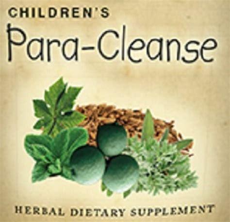Kinglady2 Herbs Nature S Detox Children by Children S Tasty Para Cleanse Gentle Herbal Tincture Formula