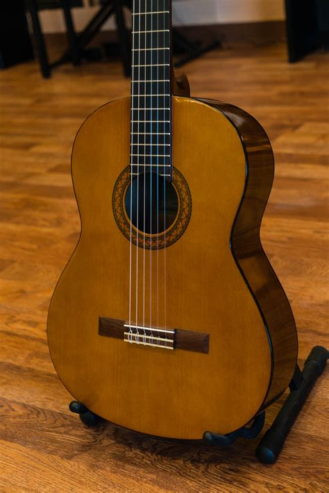 Gitar Yamaha C40 Guitar Yamaha C 40 C 40 Original Free Tas Soft yamaha c40 classical guitar 4957812306591 ebay