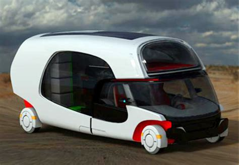 Rv Cars Reviews and Photos Pictures