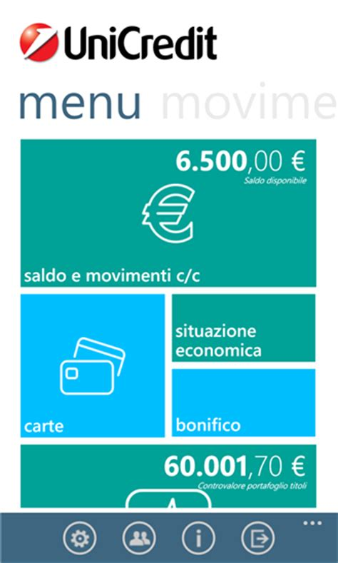 unicredit mobile banking app mobile banking unicredit l app ufficiale secondo