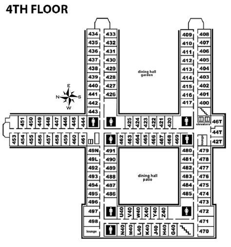 4th Floor Hótel - room board rates descriptions