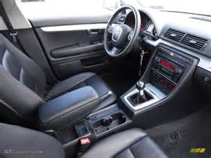 2006 Audi A4 2 0 T Quattro Horsepower Interior 2006 Audi A4 2 0t Quattro Sedan Photo