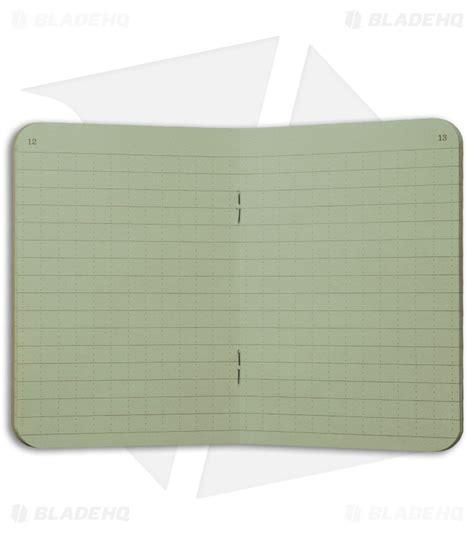 Ritr971tfxm Rite In The Mini Stapled Notebook rite in the mini stapled 3 25 quot x 4 5 quot notebook 3 pack green 971fx m blade hq