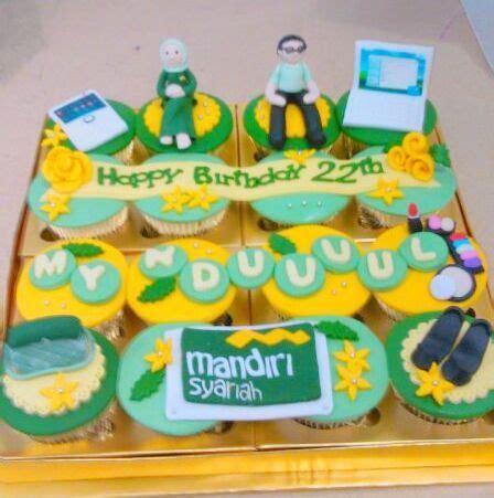 Dus Pita Box Pita Dus Cupcake Pita Hijau Termurah birthday cupcakes cupcakesjakarta