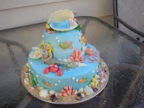 the sea baby shower cake cathyscakes s weblog