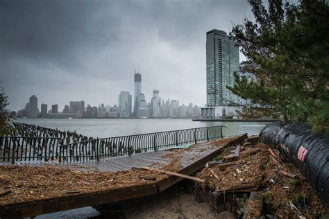darkest hour jersey city the aftermath of hurricane sandy photos the