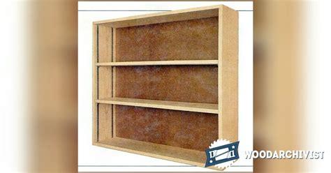 Modular Shelf by Modular Shelves Plans Woodarchivist