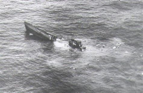 u boat toilet sinking the only submarine sunk by a dump on the toilet u 1206