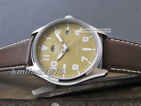 Orient Fer2d00an0 orient uhr classic automatik herrenuhr edelstahl mit datum
