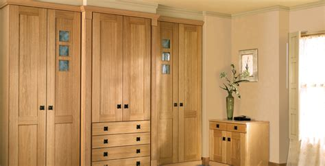 Symphony Fitted Wardrobes by Tamara Moorgate Kitchens Bathrooms And Bedrooms