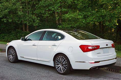2014 Kia Cadenza Premium Review 2014 Kia Cadenza Premium Road Test Review Carcostcanada
