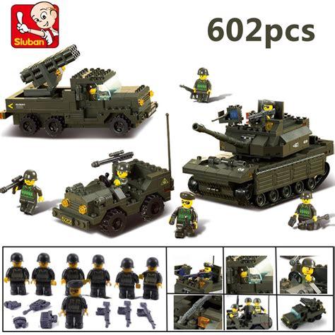lego army tank buy wholesale lego tank from china lego tank