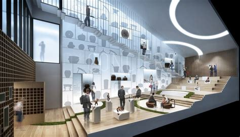 design museum competition winners 1000 images about museum exhibition on pinterest jewish