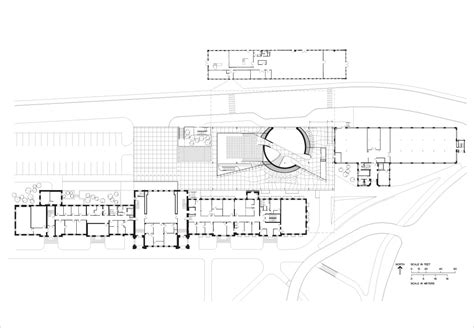 Quad Level House Plans milstein hall how old meets new buildipedia