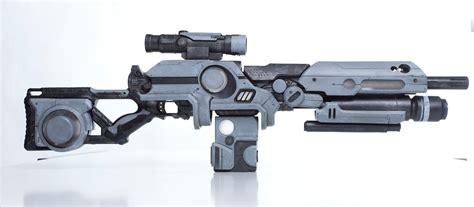 gun designs movie prop fabrication and concept design by adam fairless