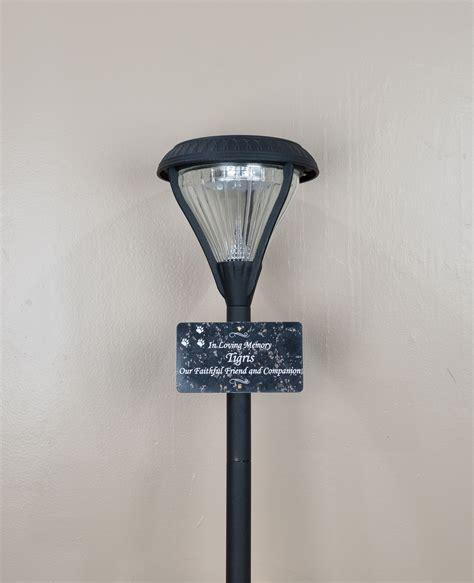 Product Grave Solar Lights