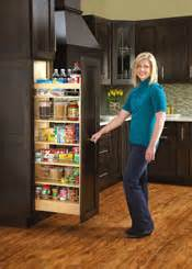 rev a shelf pullout wood pantry accessories