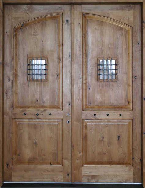2 Panel Wood Interior Doors Classique Interior Doors Feel The Home