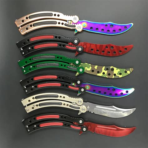 quality butterfly knife popular quality butterfly knives buy cheap quality
