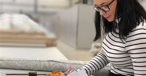 Parker Knoll Expands Apprenticeship Scheme Furniture