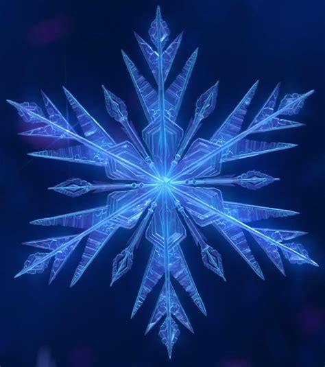 image frozen snowflake jpg disney wiki fandom