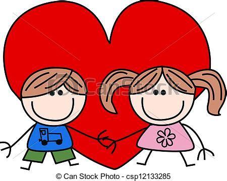 imagenes de amor y amistad en caricatura vector de amor amistad valentines d 237 a amor amistad
