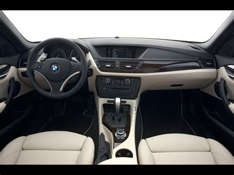 bmw dashboard at 2010 bmw x1 dashboard 1920x1440 wallpaper