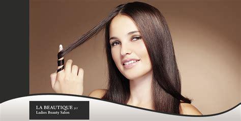 haircut deals uae haircut blow dry hot oil care