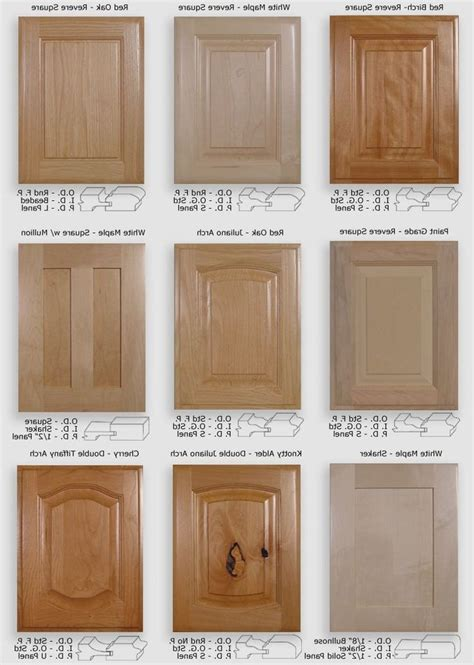 replacement wooden kitchen cabinet doors modern oak solid wood kitchen cabinet nice design wooden