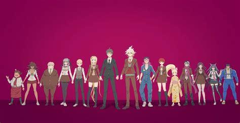 danganronpa anime season danganronpa 2 will be receiving a prequel anime series