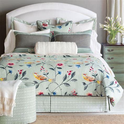nature comforter nature inspired bedding green duvet bedrooms pinterest