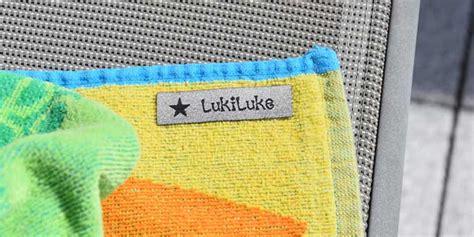 Namensetiketten Kleidung by Ihre Namensb 228 Nder Textiletiketten Geschenkb 228 Nder