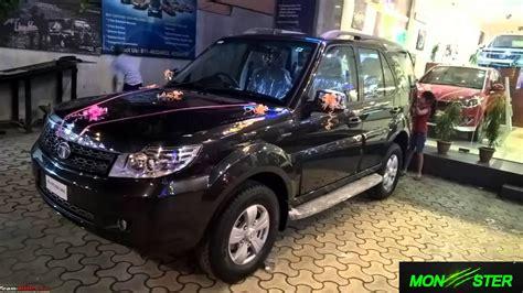 New Sofia Tata Top Top tata safari price in india top model and new 7 calear