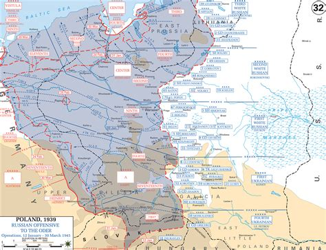 russia map before ww2 map of poland after ww2