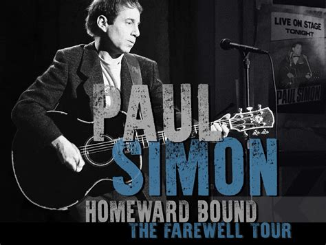 paul simon xcel paul simon farewell tour events calendar the current