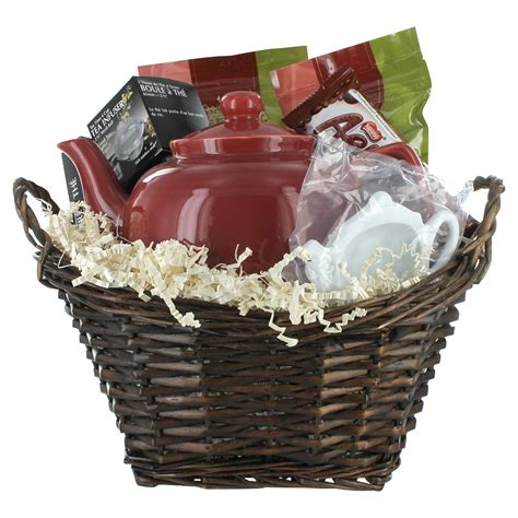 english breakfast tea gift basket