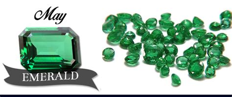 birthstone color for may may birthstone emerald kamdora
