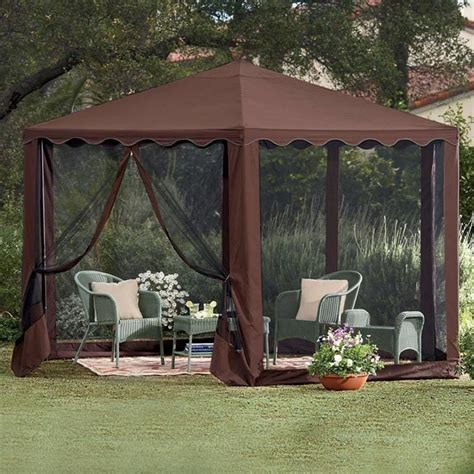 patio gazebo lowes patio gazebo lowes gazeboss net ideas designs and