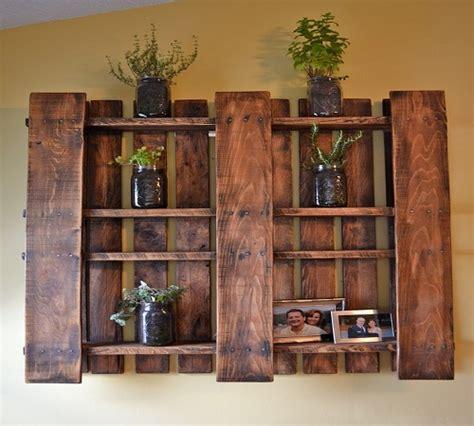 ide kerajinan tangan  kayu bekas kamu bisa membuatnya