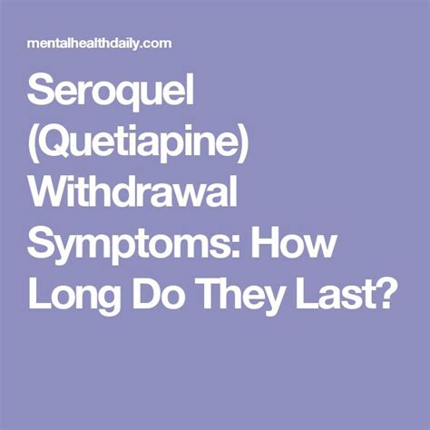 Seroquel Detox by 41 Best Images About Bypass On