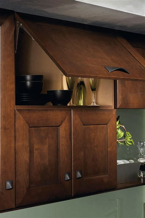 Up Cabinet by Wall Lift Up Cabinet Kitchen Craft Cabinetry