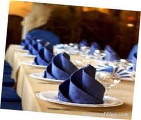 Paper Napkin Folding Ideas For Weddings - napkin folding on napkin folding napkins and