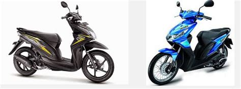 Sokbreker Honda Beat Fi harga honda beat bekas terbaru spesikasi kelebihan dan